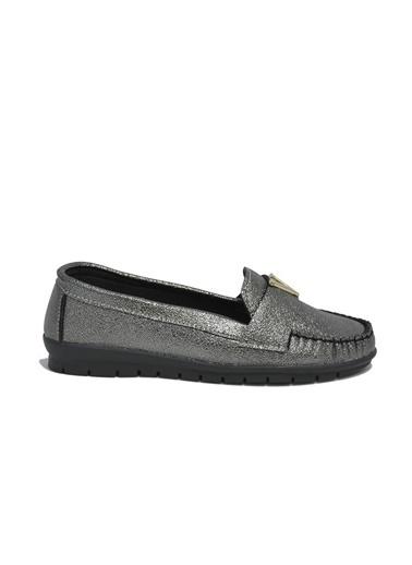 David Jones Ayakkabı Gümüş